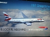 Welcome aboard British Airways 787