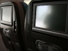 787 In Flight Entertainment screens