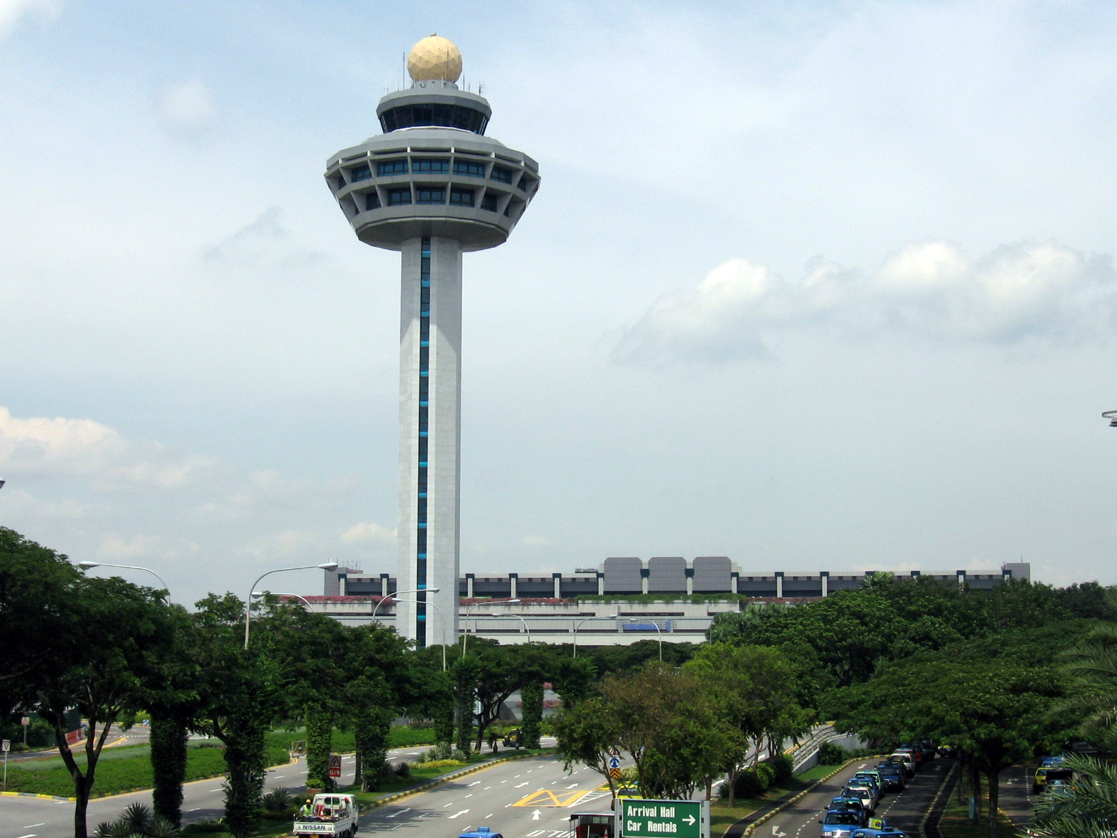 ... Spotting Blog » Blog Archive » Singapore Changi Village Hotel