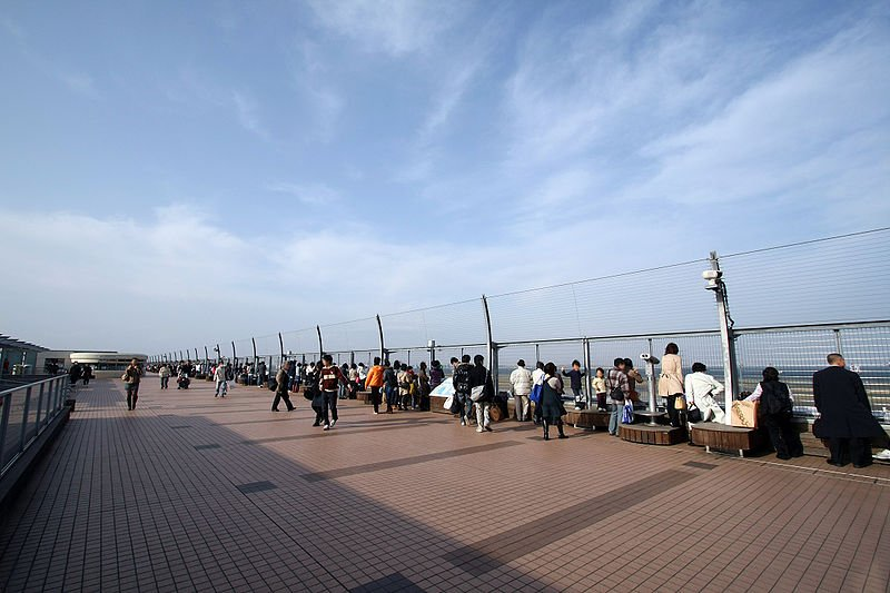 800px-Haneda_Airport_Terminal2_ObservationDeck