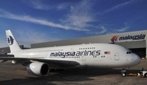 MAS A380 (c) Malaysia Airlines