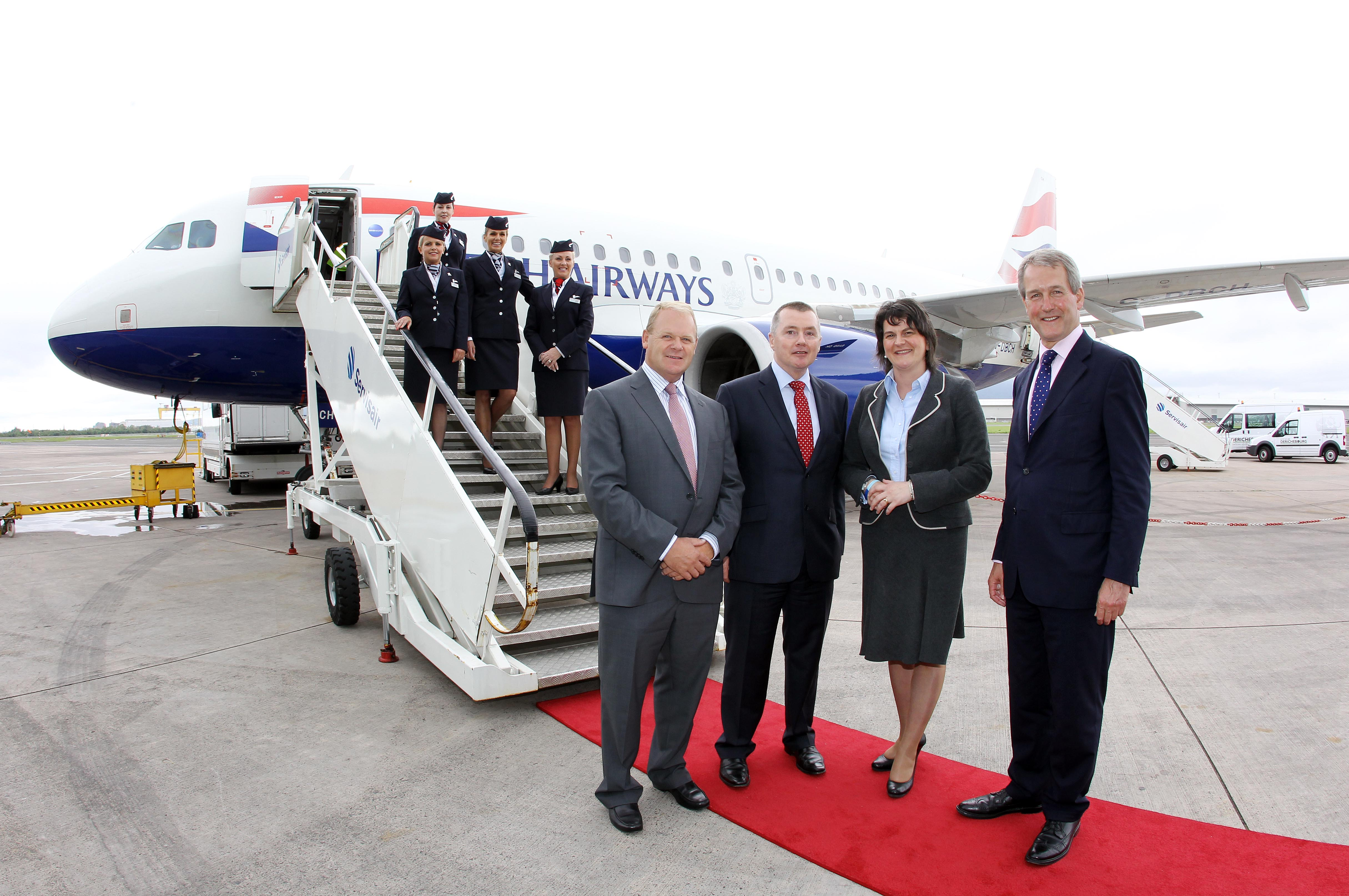 british airways human resources management strategy British airways strategic management lowering cost for competition to operate should be taken as an advantage by british airways the resource that the company.