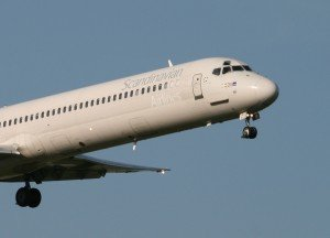 SAS MD-87