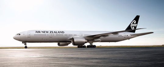 Air New Zealand new colours (c) Air New Zealand