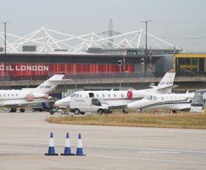 London City Bizjets