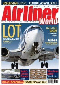 Airliner World Nov 12