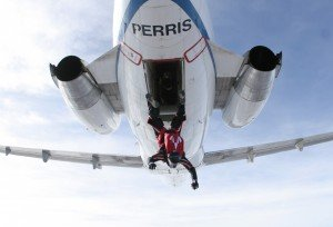 DC-9-20 Skydive Perris. Photo Craig O'Brien