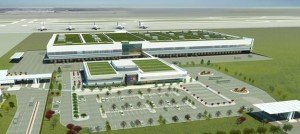 FedEx Shanghai International Express and Cargo Hub