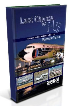 Last Chance to Fly EBook