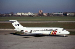 SAS DC-9-20