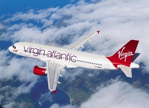 Virgin Atlantic A320