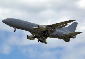 RAF L-1011 Tristar