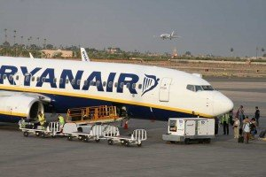 Ryanair Marrakech