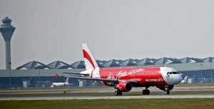 Air Asia A320