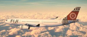 Fiji Airways A330