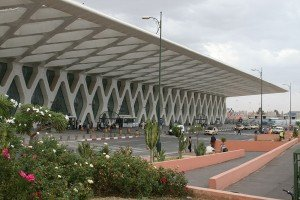 Marrakech Terminal
