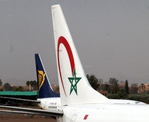Morocco Aircraft