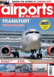 Airports of the World March 13