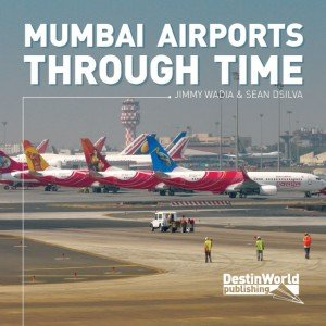Mumbai Airports Through Time