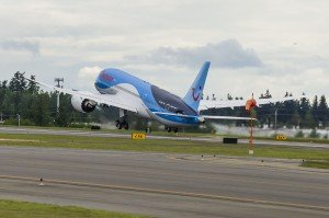787 Thomson Delivery