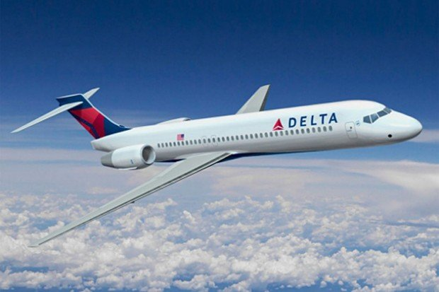More Delta Boeing 717 Routes Airport Spotting Blog