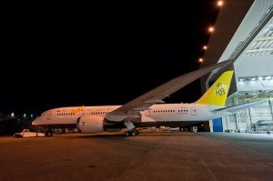 Royal Brunei 787