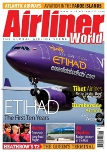 Airliner World Nov 13