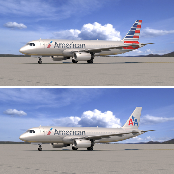 American Liveries