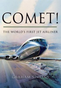 Comet The World's First Jet Airliner