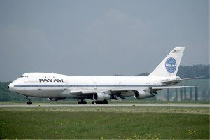 Pan Am 747 (c) Eduard Marmet