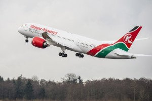 Kenya 787 Photography - AIRPROMO FISCHER DOUG (1824358) rms261138 cnsNEF14