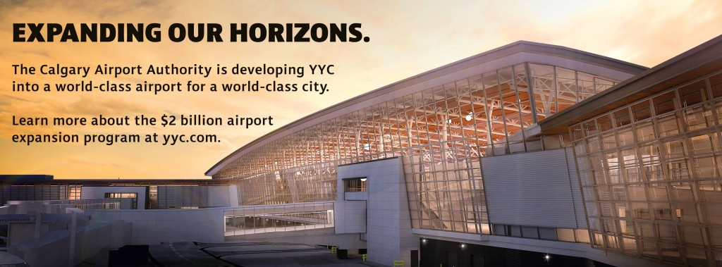 Calgary Terminal Expansion