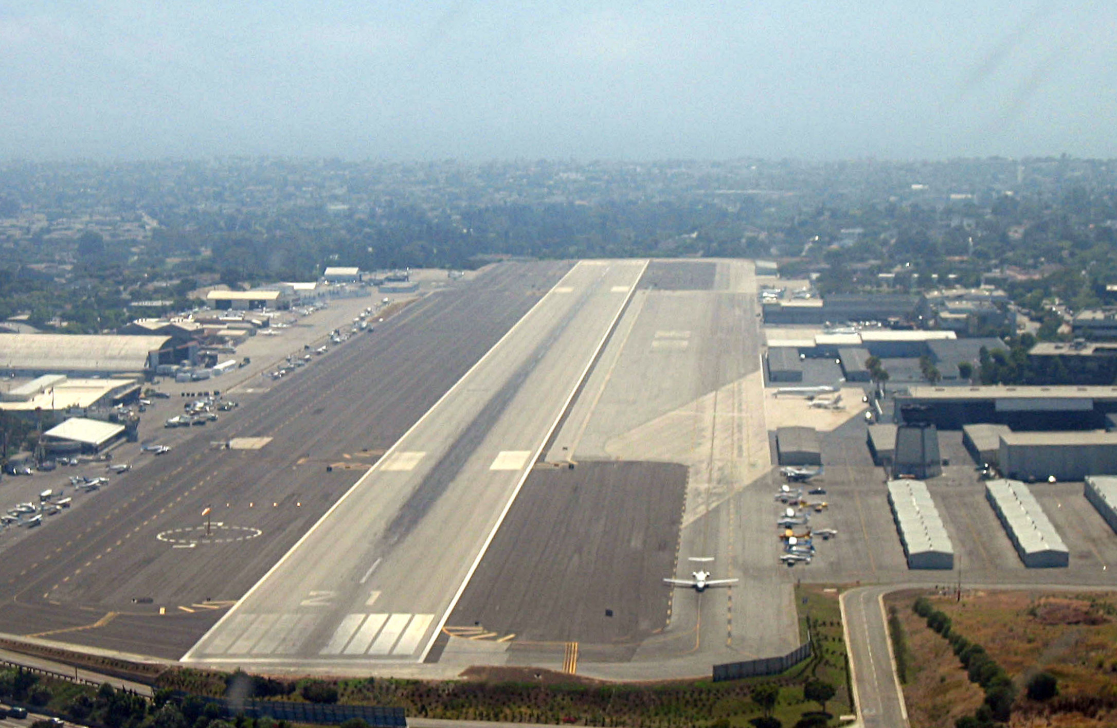 Airports Of Los Angeles A Spotting Guide - Airports in california