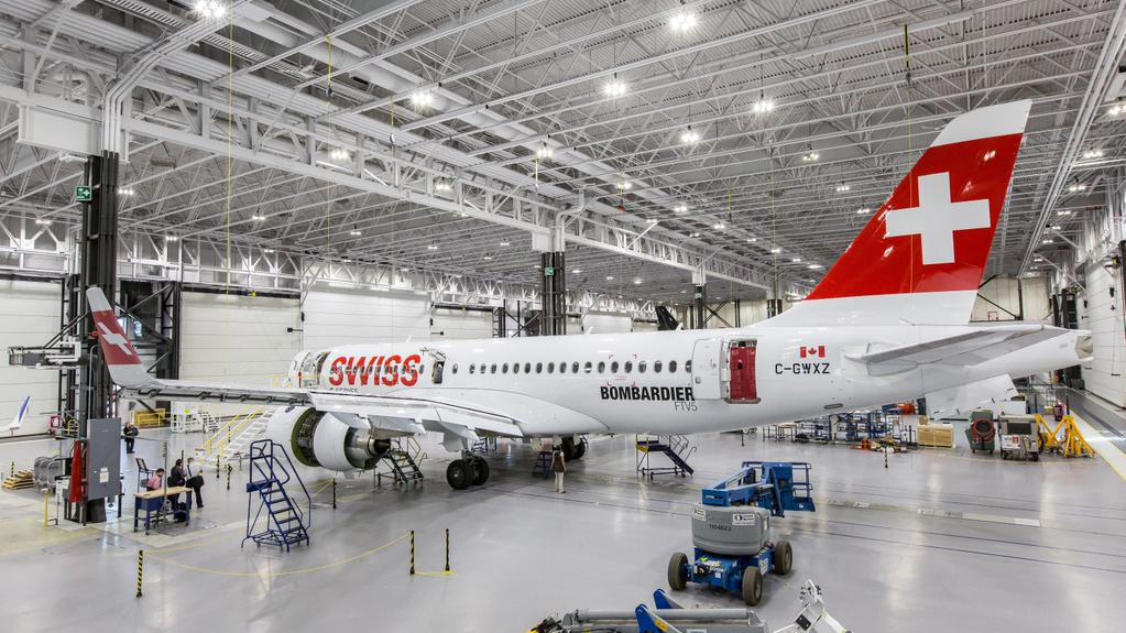 CSeries Swiss2