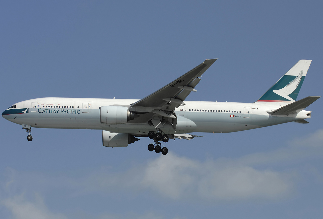 cathay pacific five forces Value chain analysis: cathay pacific airways value chain analysis the value chain analysis describes the activities the organizati.
