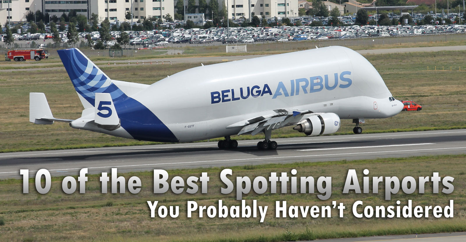 10 Best Airports You Haven't Considered