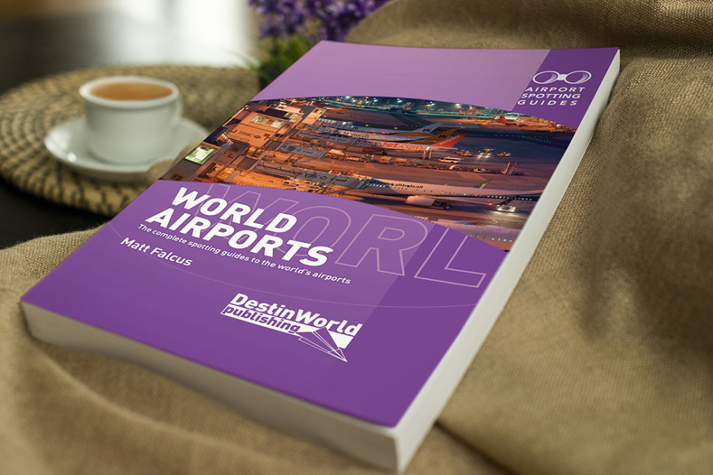 World Airport Spotting Guides