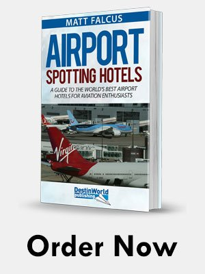 Airport Spotting Hotels eBook