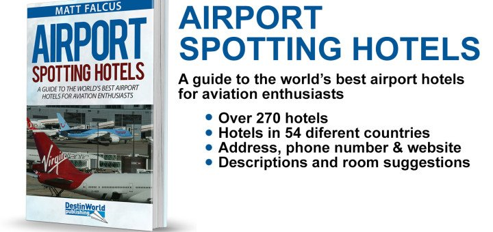 Airport Spotting Hotels