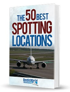 50 Best Spotting Locations