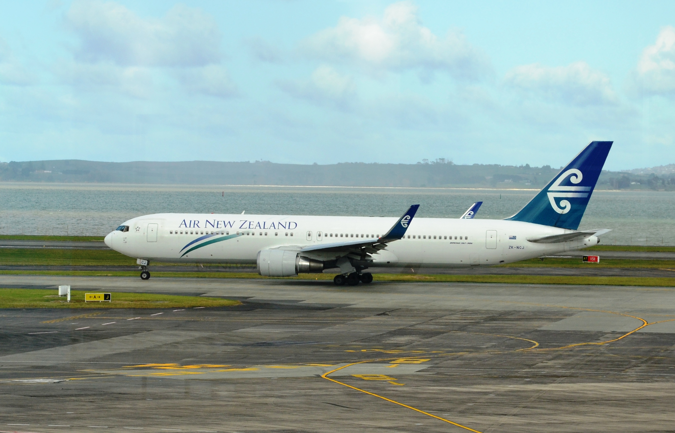 air new zealand - photo #28