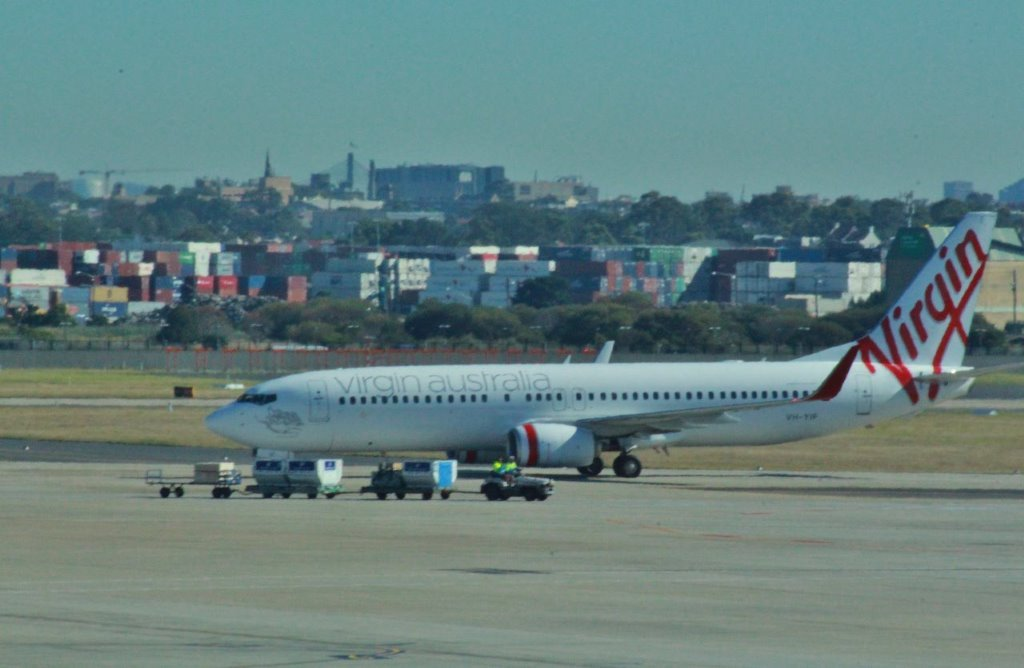Sydney Kingsford Smith Airport Hotels