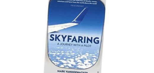 Skyfaring Mark Vanhoenacker
