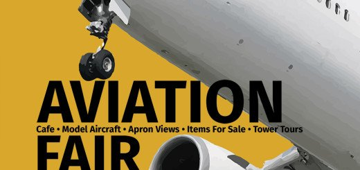 Bristol Aviation Fair 2016