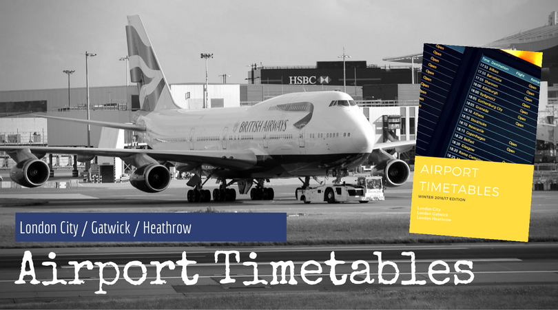 london-airport-timetables
