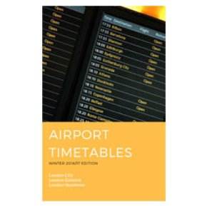 london-airport-timetables-w1617