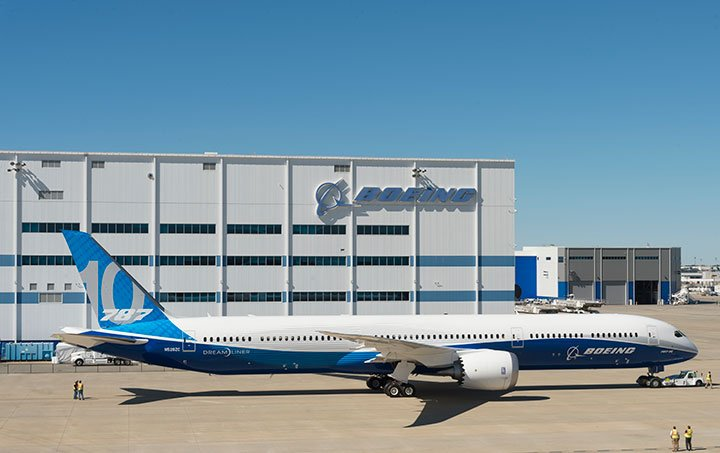 New airliners february 2017 airport spotting blog 787 10 prototype sciox Images