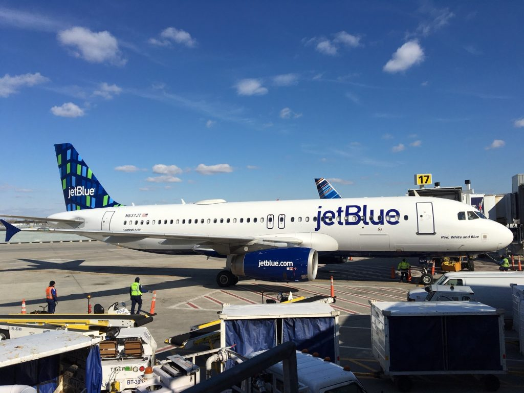 Jetblue Highrise livery (Photo: Business Wire)