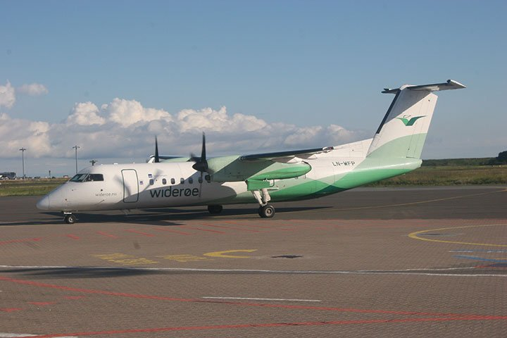 Europe's Best Regional Airlines - Airport Spotting Blog