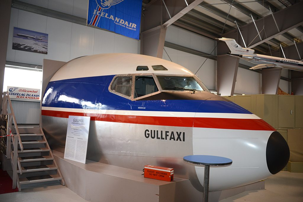Icelandic Aviation Museum